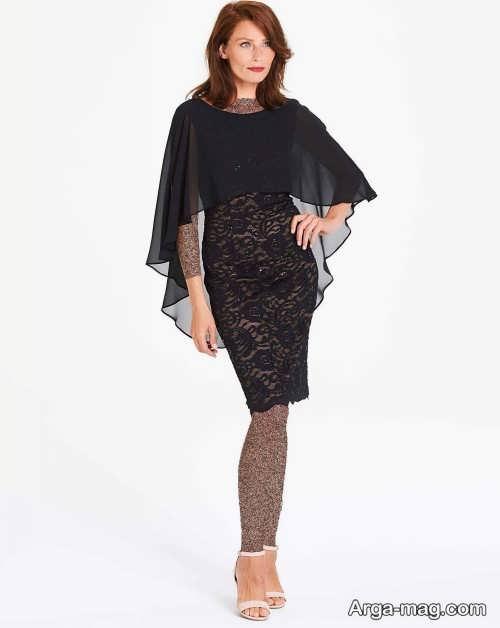 مدل لباس مجلسی جذاب زنانه