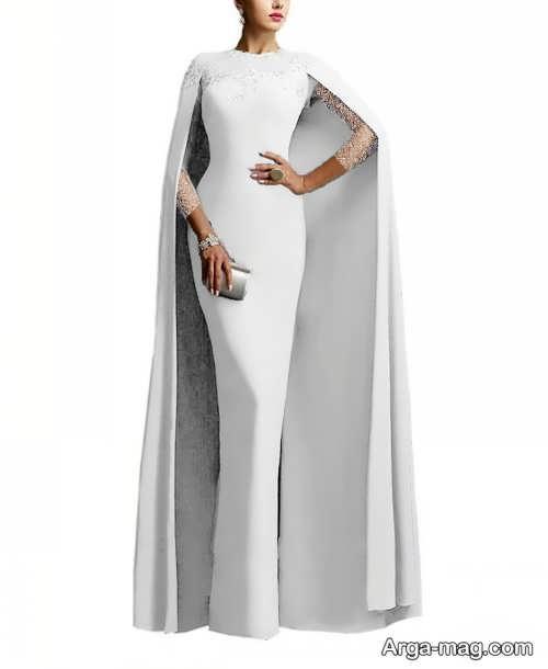 لباس مجلسی ساده