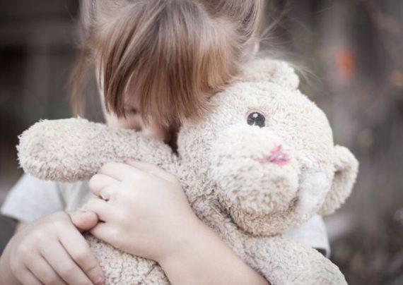 نشانه های کودک افسرده