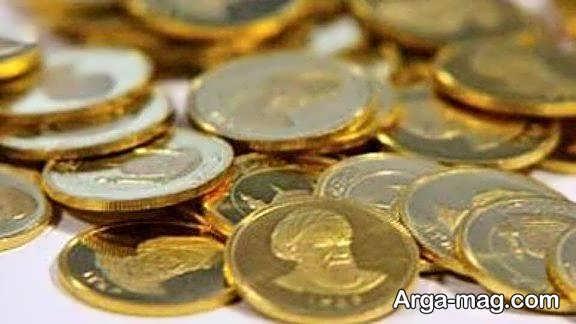 اختلاف بین سکه 86 و زیر 86