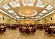 ویژگی های تالار عروسی