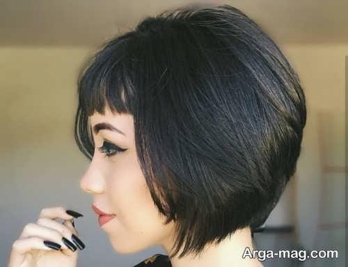 مدل مو دخترانه جذاب
