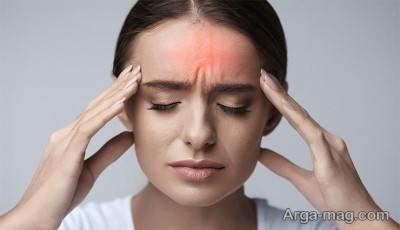 سردرد میگرنی