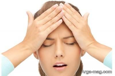درمان سردرد با استفاده از داروهای گیاهی