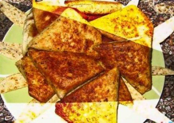 طرز تهیه پیراشکی هندی خوش مزه و لذیذ