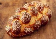 طرز تهیه نان گیسو