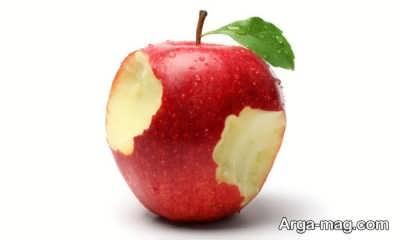 تعبیر سیب گاز خورده در عالم رویا
