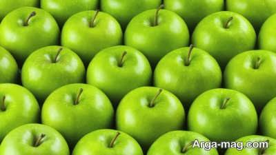 تعبیر دیدن سیب در عالم رویا