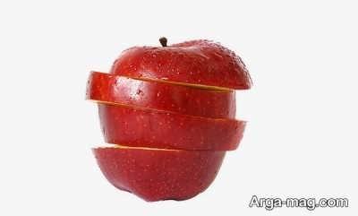 تعبیر دیدن سیب سرخ در عالم رویا