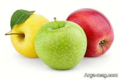 تعبیر دیدن سیب در عالم خواب