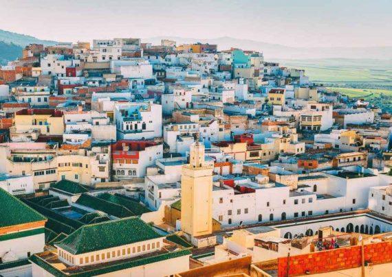 مکان های دیدنی مراکش