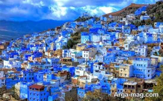 دیدنی های خاص مراکش