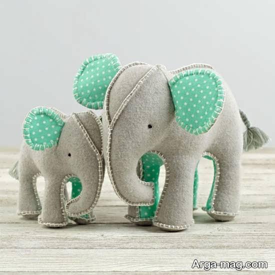 خاص ترین ایده ها برای ساخت فیل