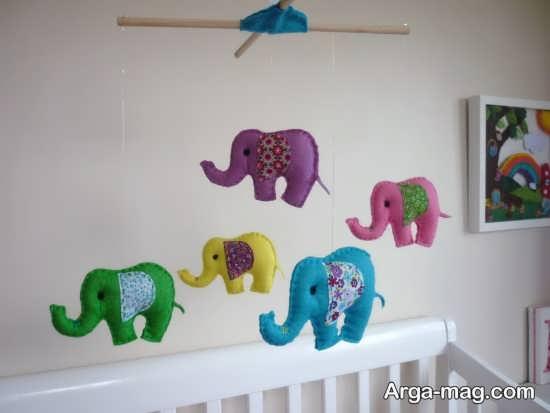 دوست داشتنی ترین ایده ها برای ساخت فیل