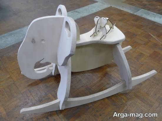 ساخت فیل با ایده های خلاقانه