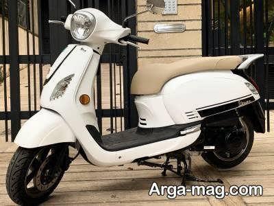 انواع موتور سیکلت های دینو