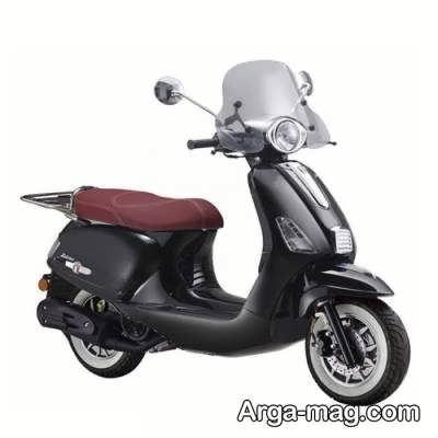 موتورسیکلت دینو مدل کاوان