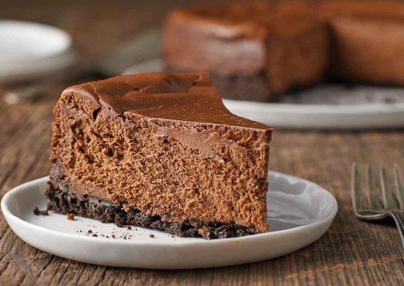 طرز تهیه کیک نسکافه ای خوشمزه