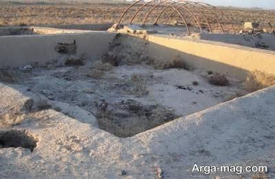 منطقه تاریخی اریسمان نطنز