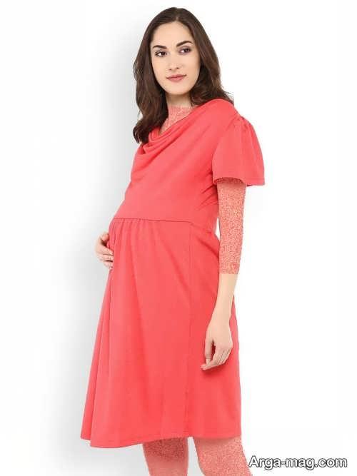 لباس مجلسی مخصوص بارداری