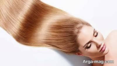 تاثیر روغن نارگیل بر رشد مو