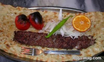 دستور پخت کباب کوبیده