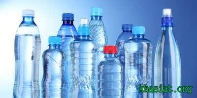 مزایای و معایب آب معدنی