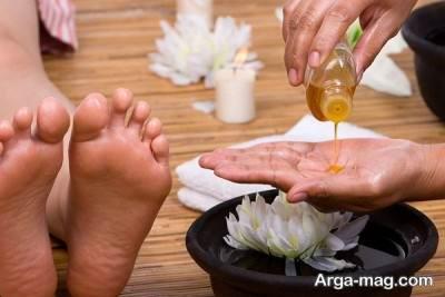 علت و درمان درد کف پا چیست