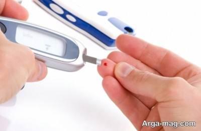 اندازه گیری سطح قند خون