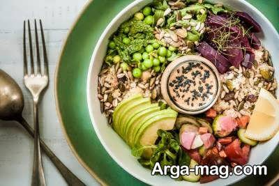مضرات گیاهخواری