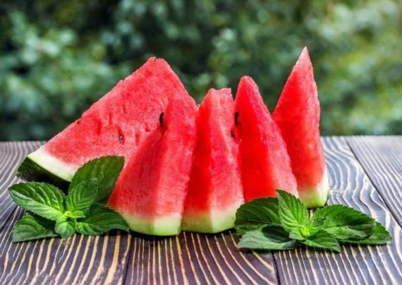 هندوانه در بارداری