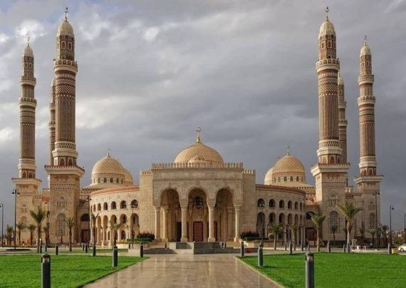 مکان های دیدنی یمن