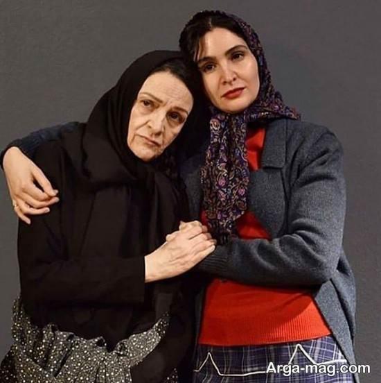 واکنش بازیگران به سخنان گلاب آدینه در جشن حافظ