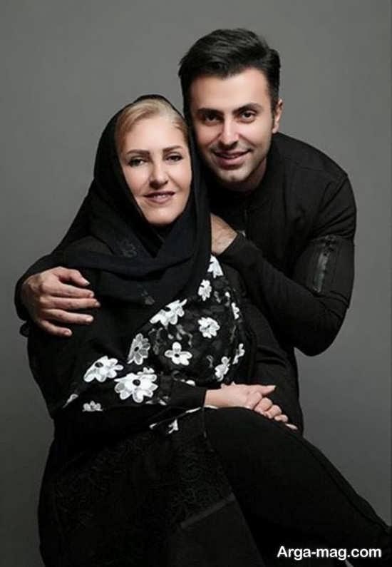بیوگرافی جدید علیرضا طلیسچی