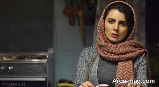 بیوگرافی لیلا حاتمی