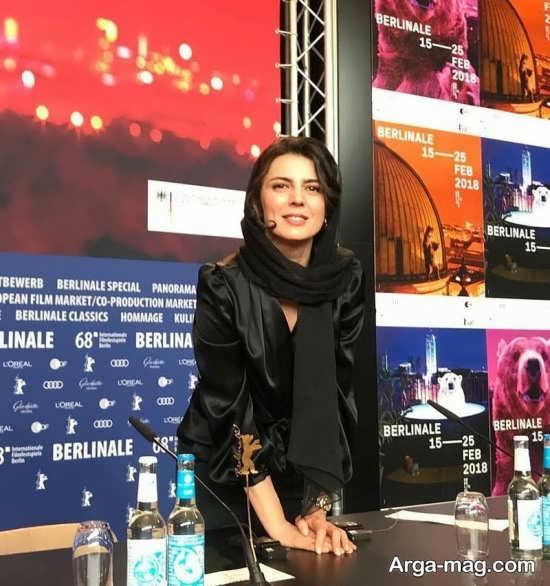 بیوگرافی و زندگینامه لیلا حاتمی