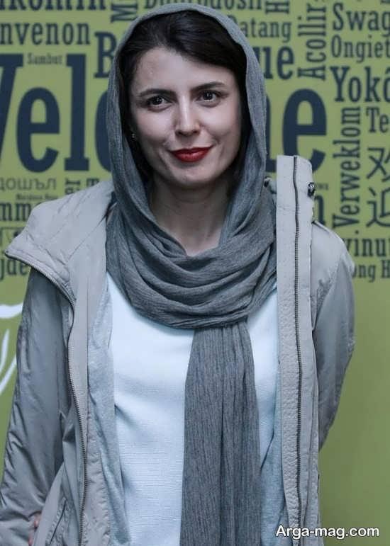 بیوگرافی کامل لیلا حاتمی
