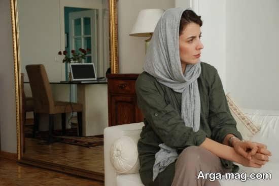 زندگینامه و عکس لیلا حاتمی