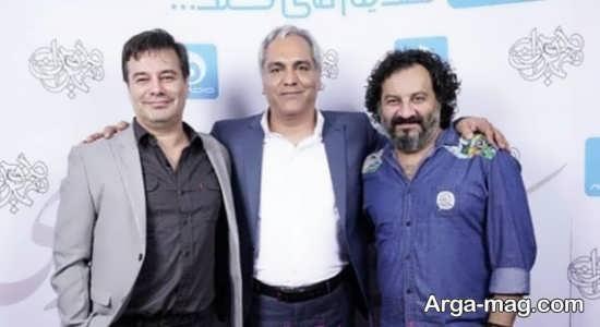 زندگی نامه درباره پیمان قاسم خانی