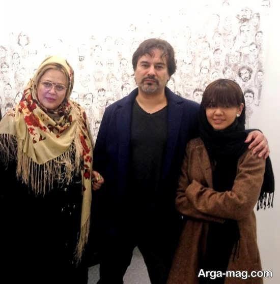بیوگرافی دبده نشده پیمان قاسم خانی