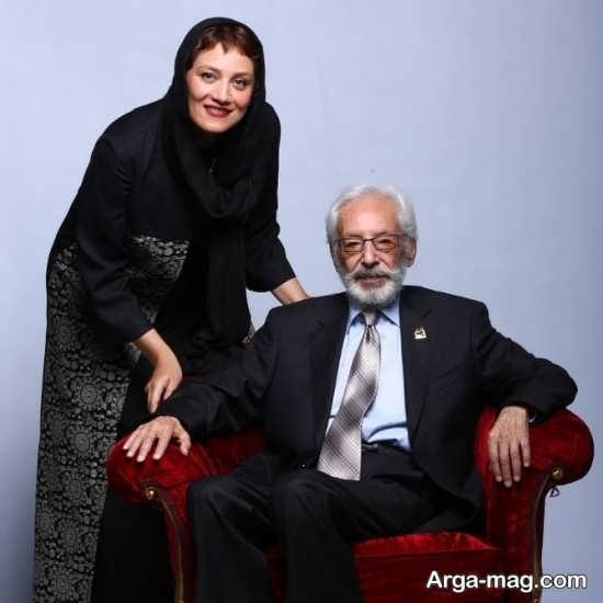زندگینامه و عکس شبنم مقدمی