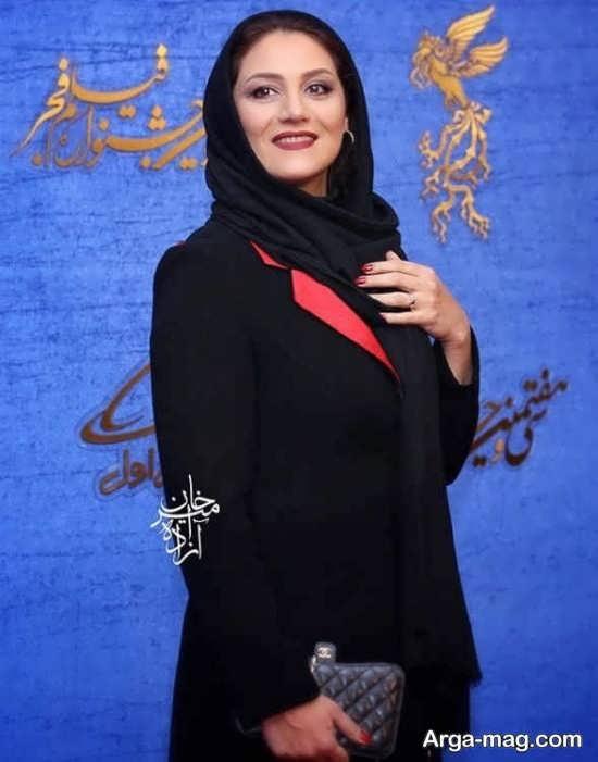 بیوگرافی جذاب شبنم مقدمی