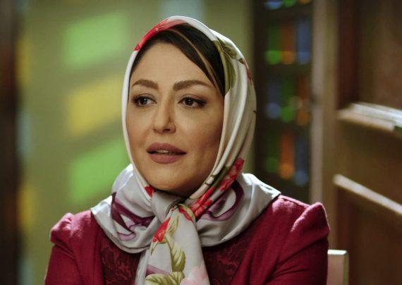 شقایق فراهانی و جمشید هاشم پور در یک قاب