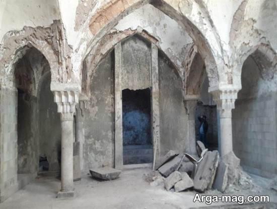 شهر تاریخی قوچان