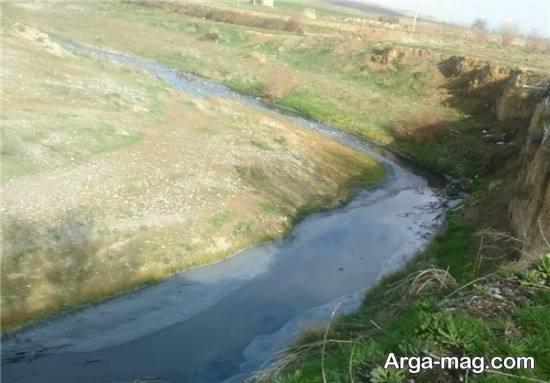 رودهای زیبای قوچان