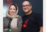تبریک سپند امیر سلیمانی به رامبد جوان برای پدر شدنش