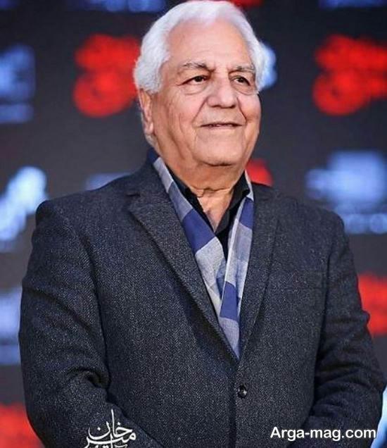 چهره های دیدنی از پیری سوپر استارهای ایرانی