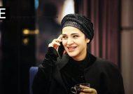 خانواده نونهالی در جشن حافظ