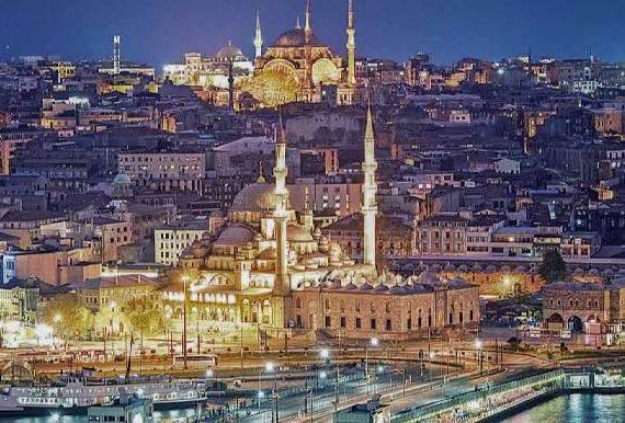 دیدنی های استانبول را بشناسید