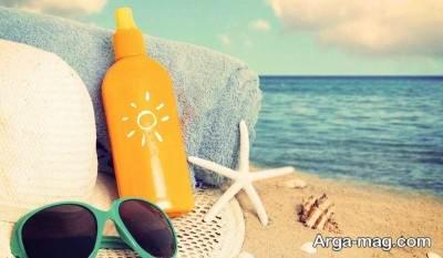 کرم ضد آفتاب خوب چه ویژگی دارد